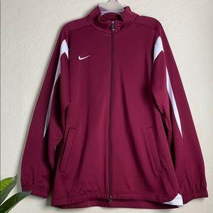 Men Nike Jacket / Size:L